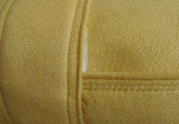 P84 high temperature resistant needle felt